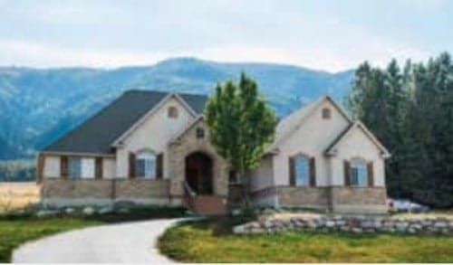 Rehab in the mountains in Liberty Utah near Ogden Utah